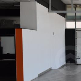 Eladó  üzlet (Nyíregyháza) 21 M  Ft