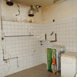 Eladó  melegkonyhás vendéglátóegység (Budapest, VI. kerület) 330 M  Ft +ÁFA
