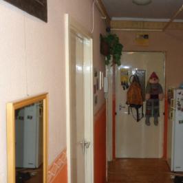Eladó  téglalakás (Nyíregyháza, Malomkert) 17,8 M  Ft