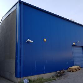 Eladó  irodaház (Budapest, XIV. kerület) 350 M  Ft