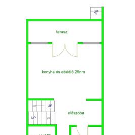 Eladó  sorház (Budapest, II. kerület) 179 M  Ft