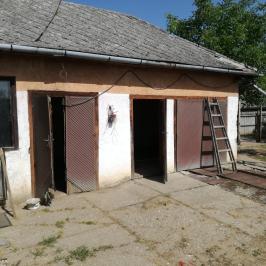 Eladó  családi ház (Nagykálló) 13,5 M  Ft
