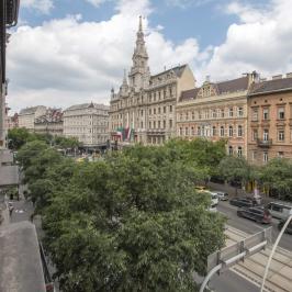 Eladó  téglalakás (Budapest, VII. kerület) 54,9 M  Ft