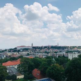 Kiadó  téglalakás (Budapest, XII. kerület) 1,13 M  Ft/hó