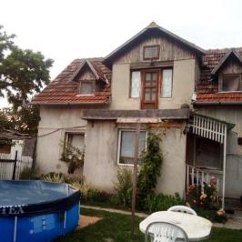 Eladó  családi ház (Áporka) 21 M  Ft