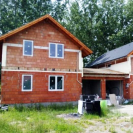 Eladó  családi ház (Szigetszentmárton) 39,8 M  Ft