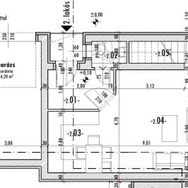 Eladó  sorház (Nyíregyháza, Belváros) 45,9 M  Ft