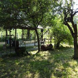 Eladó  téglalakás (Tiszainoka) 7,9 M  Ft