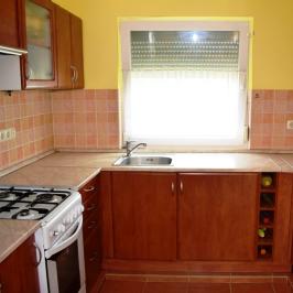 Eladó  családi ház (Ráckeve) 20,5 M  Ft
