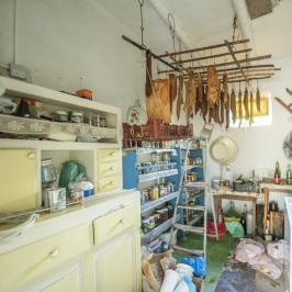 Eladó  családi ház (Csorvás) 6,5 M  Ft