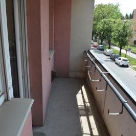 Eladó  téglalakás (Nagykanizsa, Belváros) 14,9 M  Ft