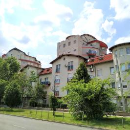 Eladó  téglalakás (Budapest, X. kerület) 50,9 M  Ft
