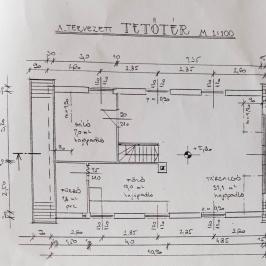 Eladó  családi ház (<span class='notranslate'>Nagymaros</span>, <span class='notranslate'></span>) 58 M   <span class='notranslate'>Ft</span>