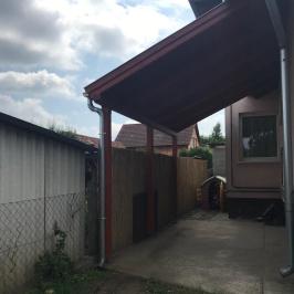 Eladó  sorház (Gyömrő, Erzsébettelep) 34,99 M  Ft