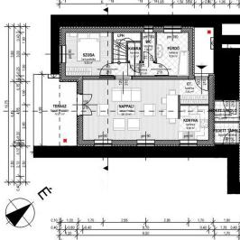 Eladó  ikerház (Szigetszentmiklós, Bucka) 46,9 M  Ft