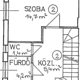Eladó  téglalakás (Budapest, XIV. kerület) 63 M  Ft