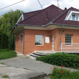 Eladó  családi ház (<span class='notranslate'>Rád</span>, <span class='notranslate'></span>) 58 M   <span class='notranslate'>Ft</span>