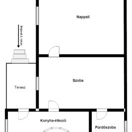 Eladó  családi ház (<span class='notranslate'>Szigethalom</span>, <span class='notranslate'></span>) 23,9 M   <span class='notranslate'>Ft</span>