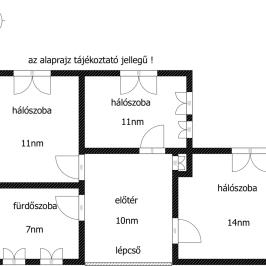 Kiadó  ikerház (Gödöllő, Alvég) 275 E  Ft/hó