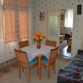 Eladó  családi ház (Tótszerdahely) 6,5 M  Ft