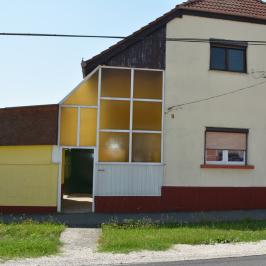 Eladó  családi ház (<span class='notranslate'>Nagykanizsa</span>, <span class='notranslate'>Kiskanizsa</span>) 18,9 M   <span class='notranslate'>Ft</span>