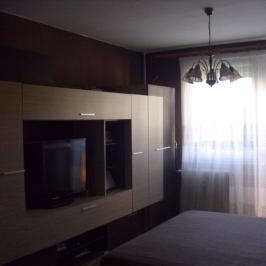 Eladó  panellakás (Nyíregyháza, Érkert) 17,4 M  Ft