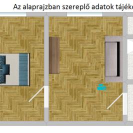 Eladó  téglalakás (<span class='notranslate'>Dunaújváros</span>, <span class='notranslate'>Technikum városrész</span>) 12,3 M   <span class='notranslate'>Ft</span>