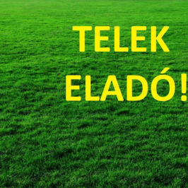 Eladó  telek (<span class='notranslate'>Paks</span>, <span class='notranslate'>Dunakömlőd</span>) 1,9 M   <span class='notranslate'>Ft</span>