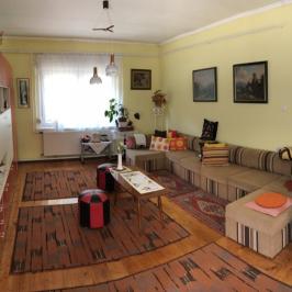 Kiadó  családi ház (Tolna) 100 E  Ft/hó
