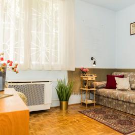 Eladó  téglalakás (Budapest, XIV. kerület) 39,8 M  Ft