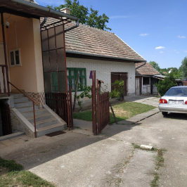 Eladó  családi ház (Kóka) 21,5 M  Ft