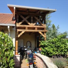 Eladó  családi ház (Nyíregyháza, Sóstófürdő) 56,9 M  Ft