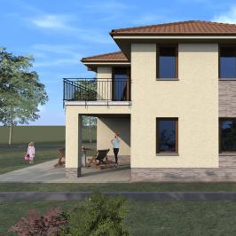 Eladó  családi ház (Dunakeszi) 89,5 M  Ft