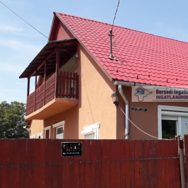 Eladó  családi ház (Mád) 16,5 M  Ft