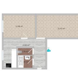 Eladó  panellakás (Dunaújváros, Római városrész) 12,9 M  Ft