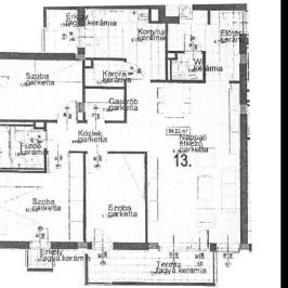 Eladó  téglalakás (Dunaharaszti, Nádor lakópark) 42,9 M  Ft