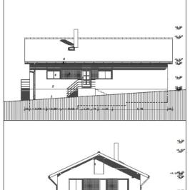 Eladó  családi ház (Vácduka) 21,9 M  Ft