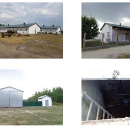 Eladó  mezőgazdasági ingatlan (<span class='notranslate'>Újlengyel</span>, <span class='notranslate'></span>) 120 M   <span class='notranslate'>Ft</span>