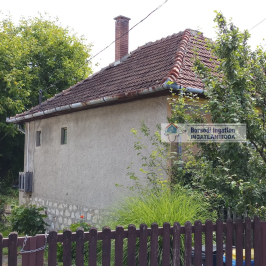 Eladó  családi ház (Alsószuha) 5,5 M  Ft