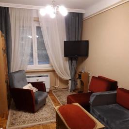 Kiadó  téglalakás (Budapest, XIII. kerület) 110 E  Ft/hó