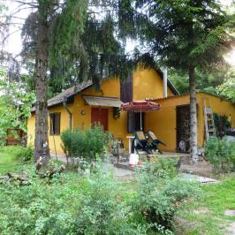 Eladó  családi ház (Pilis) 6,9 M  Ft