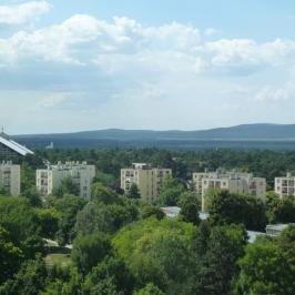 Eladó  panellakás (Veszprém, Jutasi úti lakótelep) 18 M  Ft