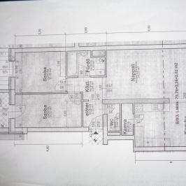 Eladó  téglalakás (Nyíregyháza, Örökösföld) 36,9 M  Ft