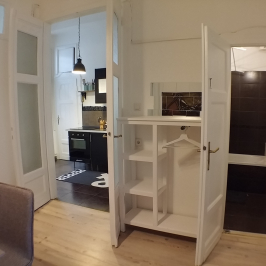 Eladó  téglalakás (Budapest, VII. kerület) 64,9 M  Ft