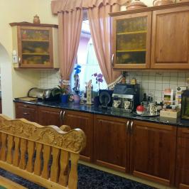 Eladó  családi ház (Szada, Fenyvesliget) 83,8 M  Ft