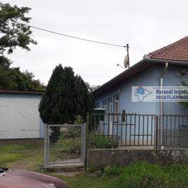 Eladó  családi ház (Tiszatardos) 8,5 M  Ft