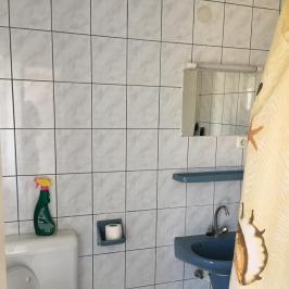 Eladó  melegkonyhás vendéglátóegység (Bogács) 24,9 M  Ft