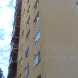 Eladó  panellakás (Miskolc) 9,5 M  Ft