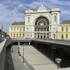 Eladó  téglalakás (Budapest, VIII. kerület) 59,9 M  Ft
