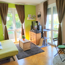 Eladó  téglalakás (Budapest, XIV. kerület) 31,5 M  Ft
